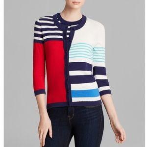 🎉Kate Spade Ollie Color Block Cashmere Sweater🎉